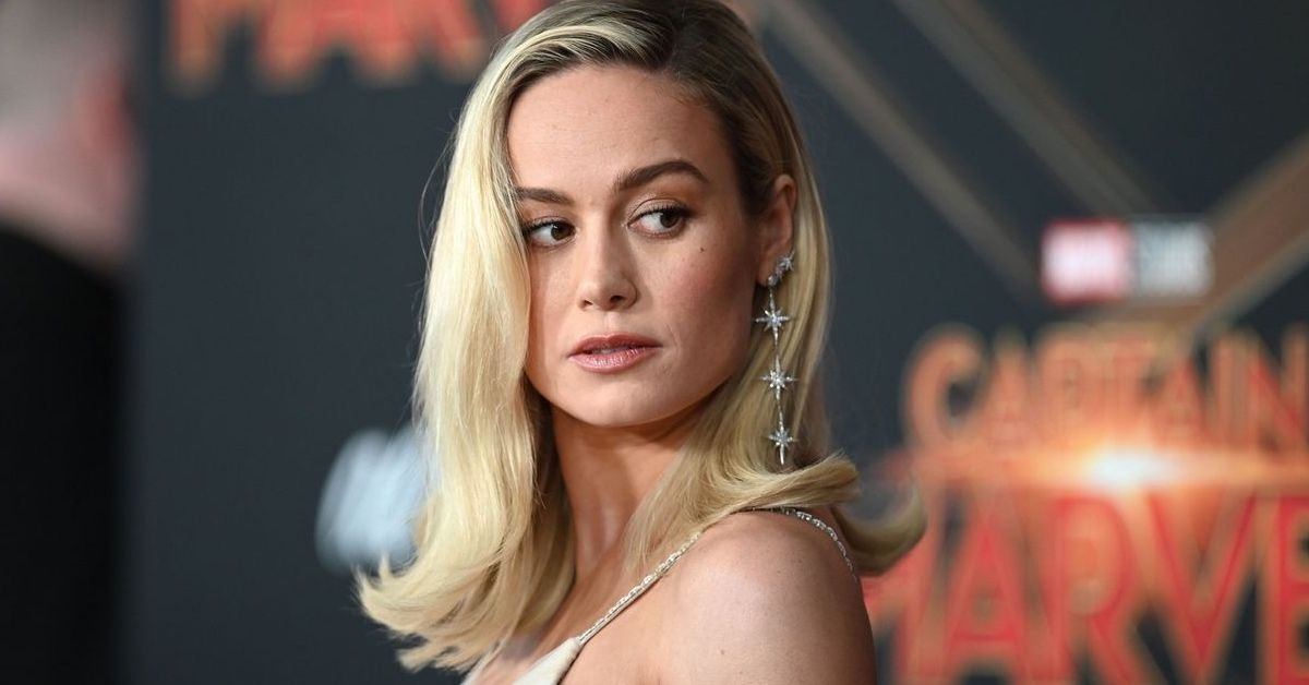 Everything We Know About Brie Larson's Forgotten Music Career