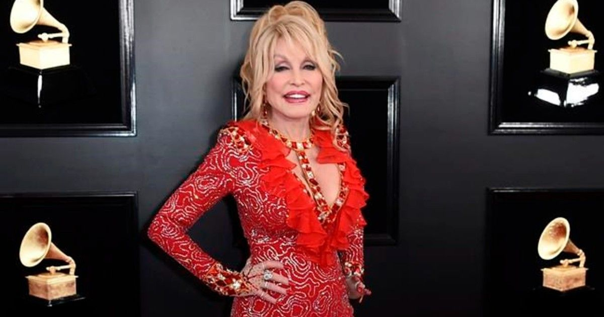 Dolly Parton, Ryan Reynolds, Hugh Jackman And Many Others Gave Back In 2020