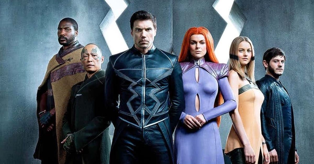 MCU: Here's Why 'Inhumans' Was A Total Disaster | TheThings