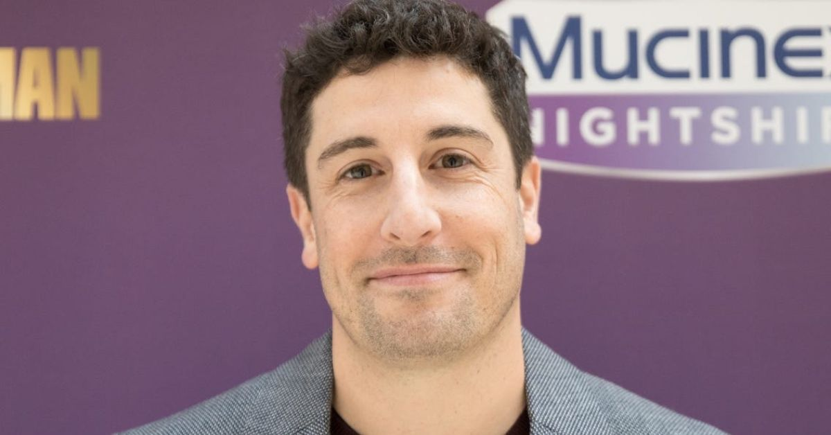 Here's What Jason Biggs Has Been Up To Since 'American Pie'