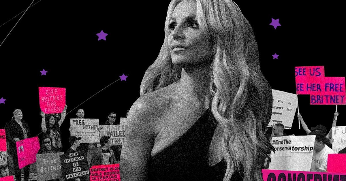 "Why Some Fans Think ""Freeing Britney"" Spears Is A Bad Idea"