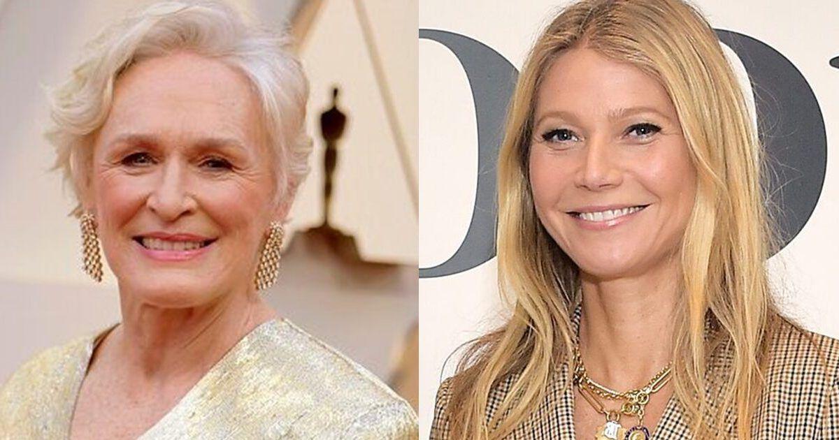 Glenn Close Thinks This Actress Didn't Deserve An Oscar