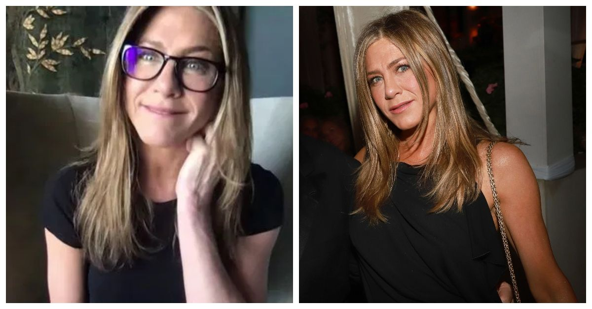 How Much Does Jennifer Aniston Get Paid For 'Aveeno'? | TheThings