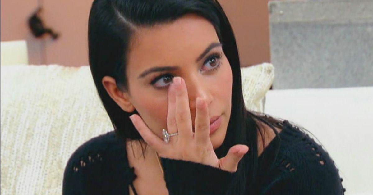Fans React To Kim Kardashian's Devastation Over The Death Row Killing Of Brandon Bernard