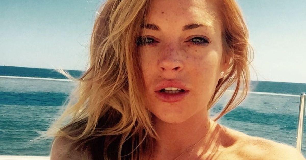 Will Lindsay Lohan Make A Big Comeback In 2021? | TheThings