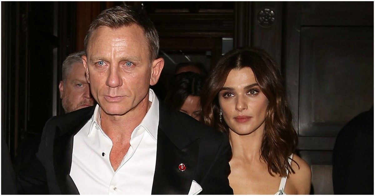How Did Daniel Craig And Rachel Weisz First Meet? | TheThings