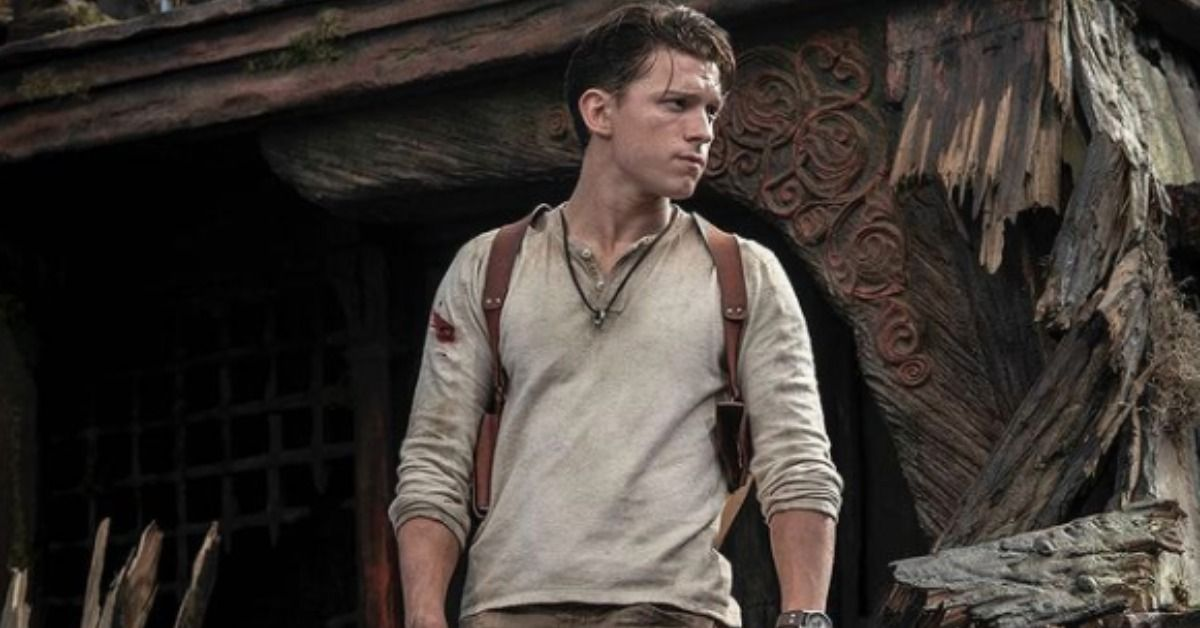 Here's What Tom Holland Will Be Working On For 2021 | TheThings