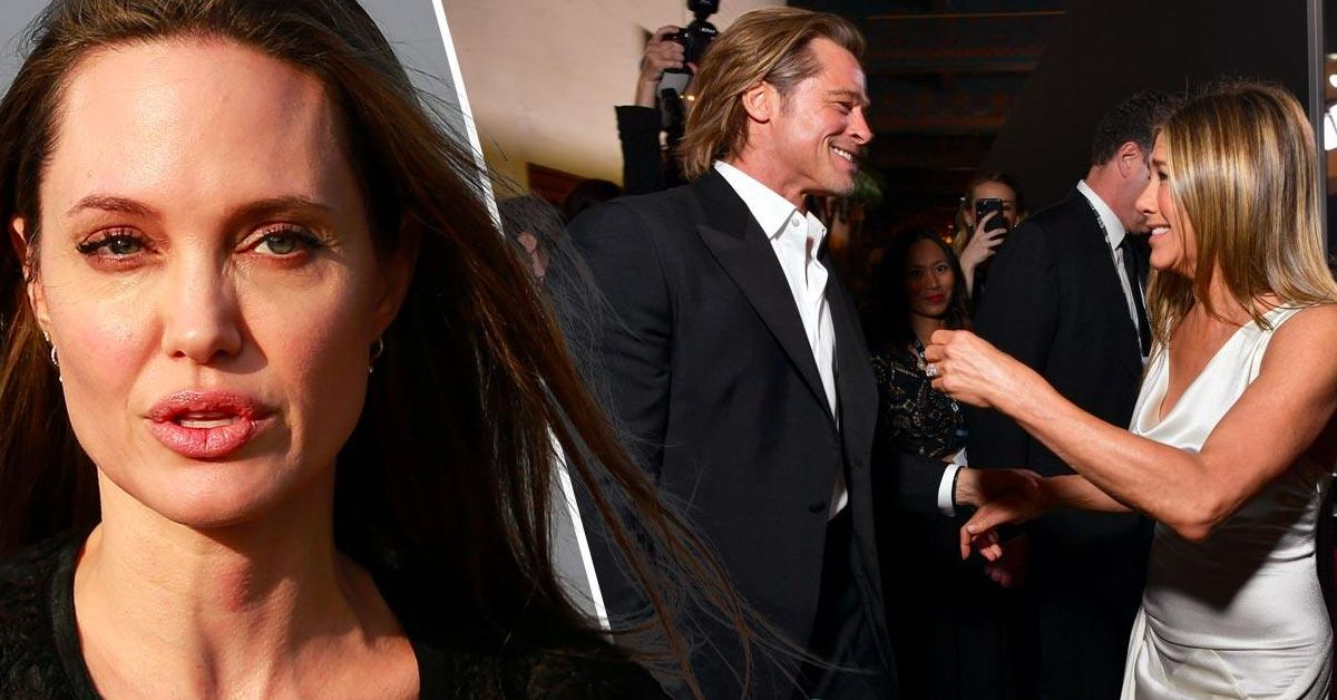 Has Angelina Jolie Been Dating Anyone Since Her Split From Brad Pitt?