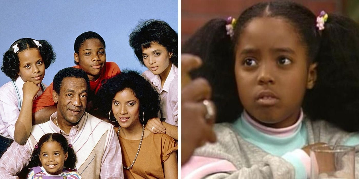 Here's What Rudy Huxtable From 'The Cosby Show' Looks Like Now