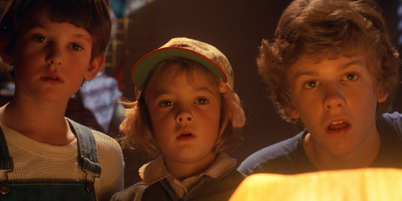 Whatever Happened To Elliott's Big Brother In 'E.T.'? | TheThings