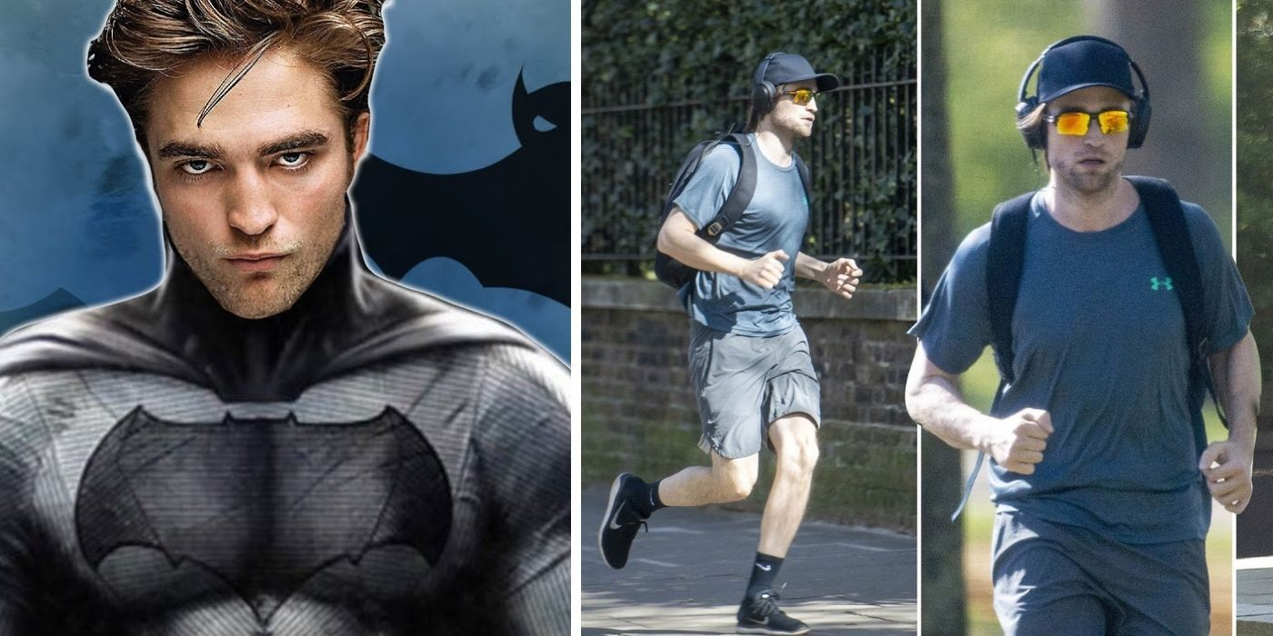 Everything Robert Pattinson Has To Do To Prepare For The Batman