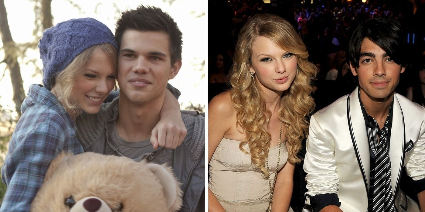Everything Taylor Swift's Exes Have Said About Her | TheThings