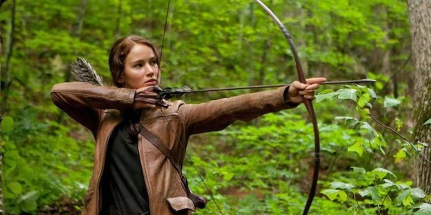 Was Jennifer Lawrence 'Too Pretty' To Be Cast As Katniss In 'The Hunger Games'?