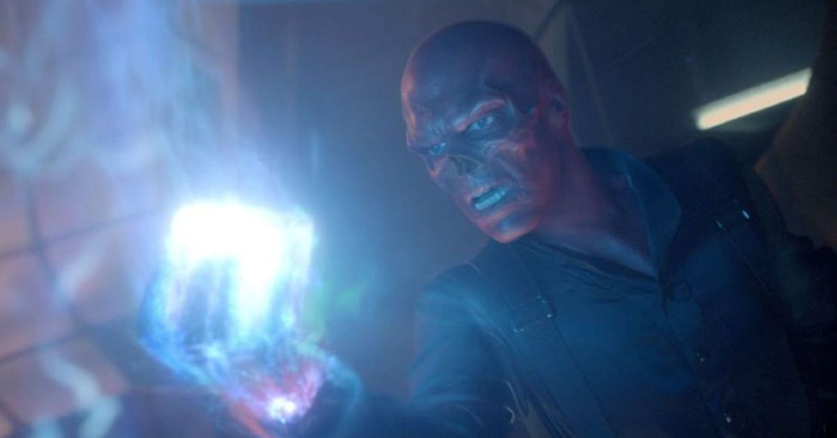 Will We Ever Find Out How The Red Skull Wound Up A Spirit On Vormir?