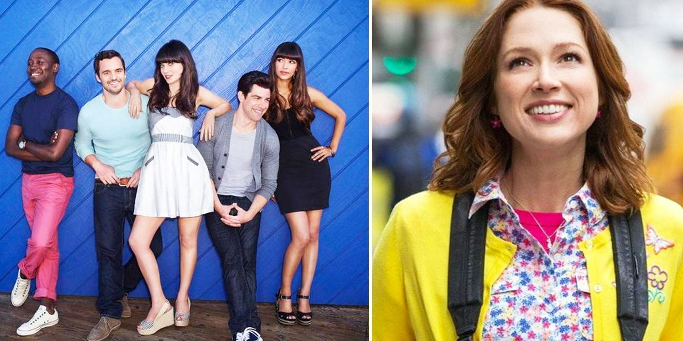 If You Miss New Girl, Watch These Shows Instead | TheThings