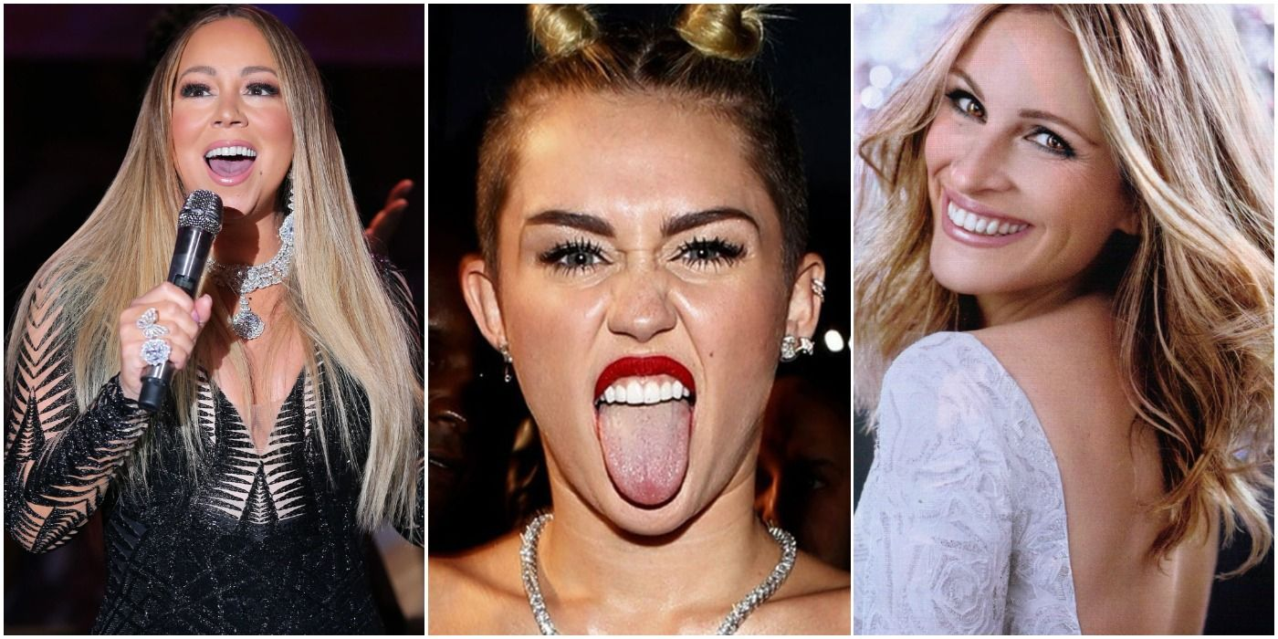 10 Celebrities Who Have Insured Body Parts | TheThings