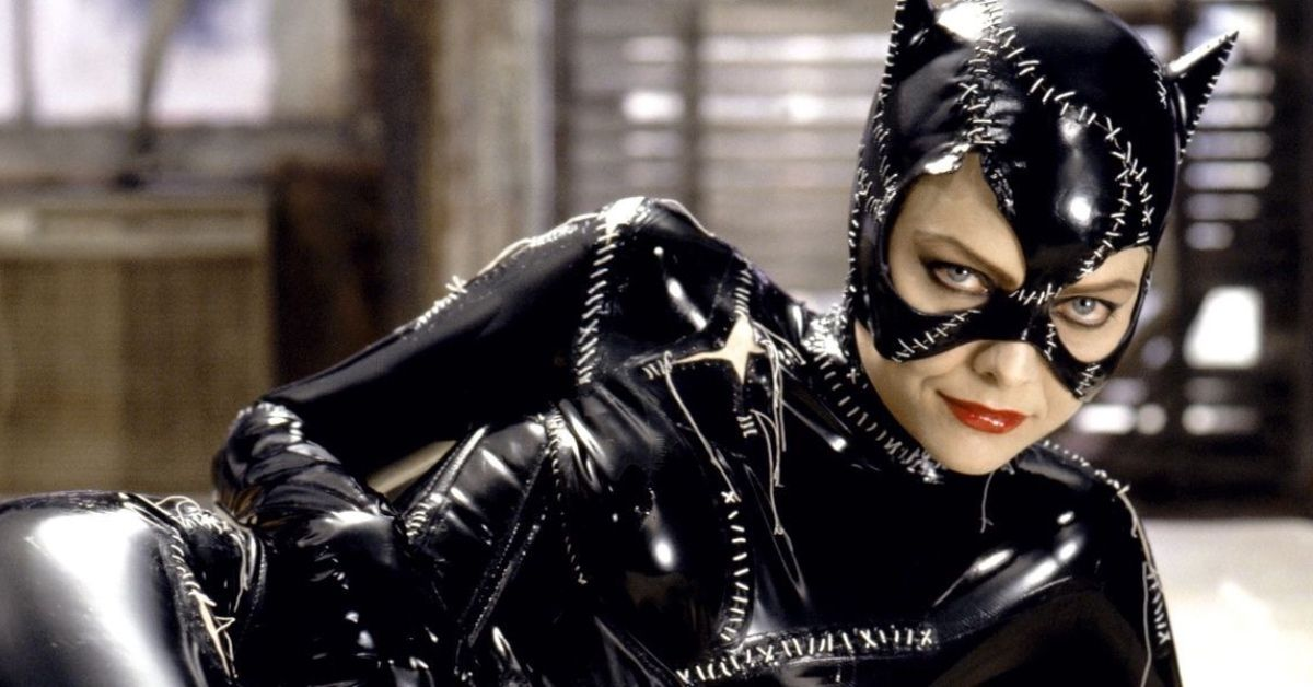 Everything We Know About Tim Burton's Failed 'Catwoman' Project