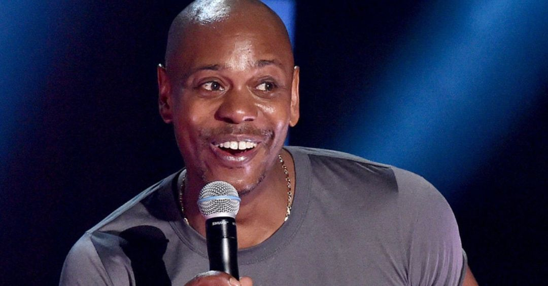 Here's How Dave Chappelle Landed A $60 Million Netflix Deal