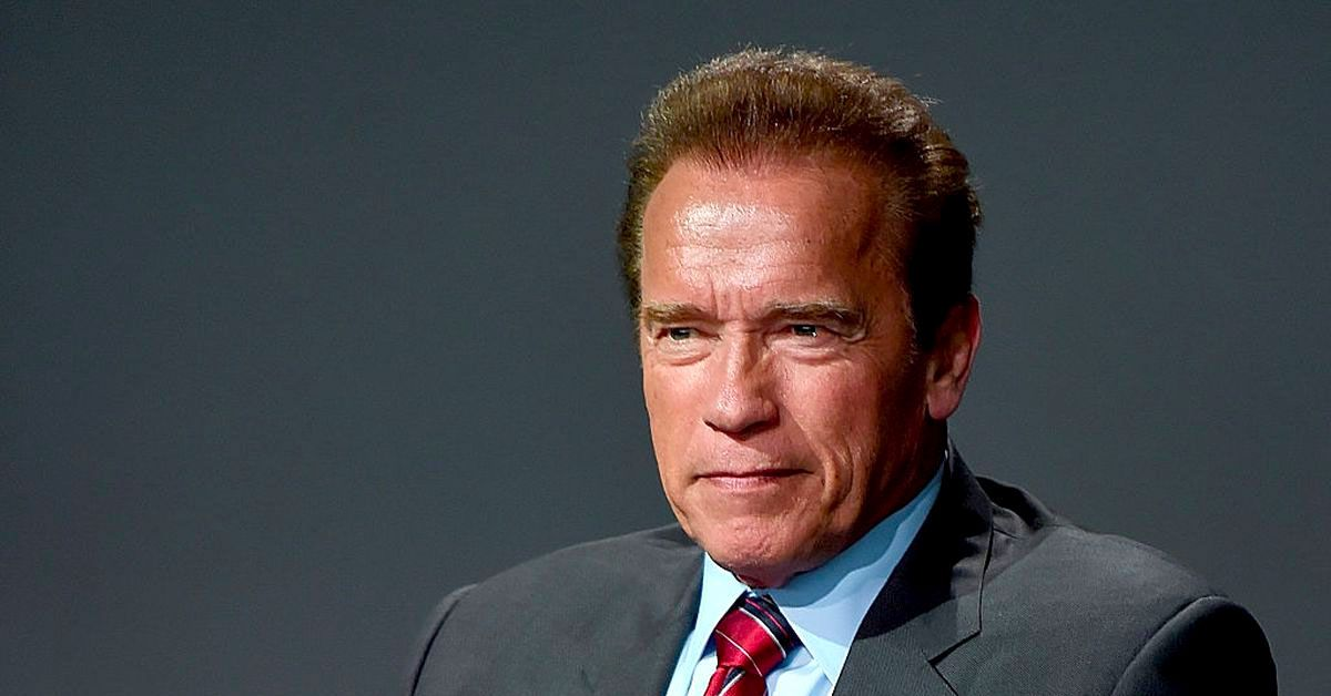 Arnold Schwarzenegger 'Is Back,' But Fans Have Mixed Feelings About His Political Messaging