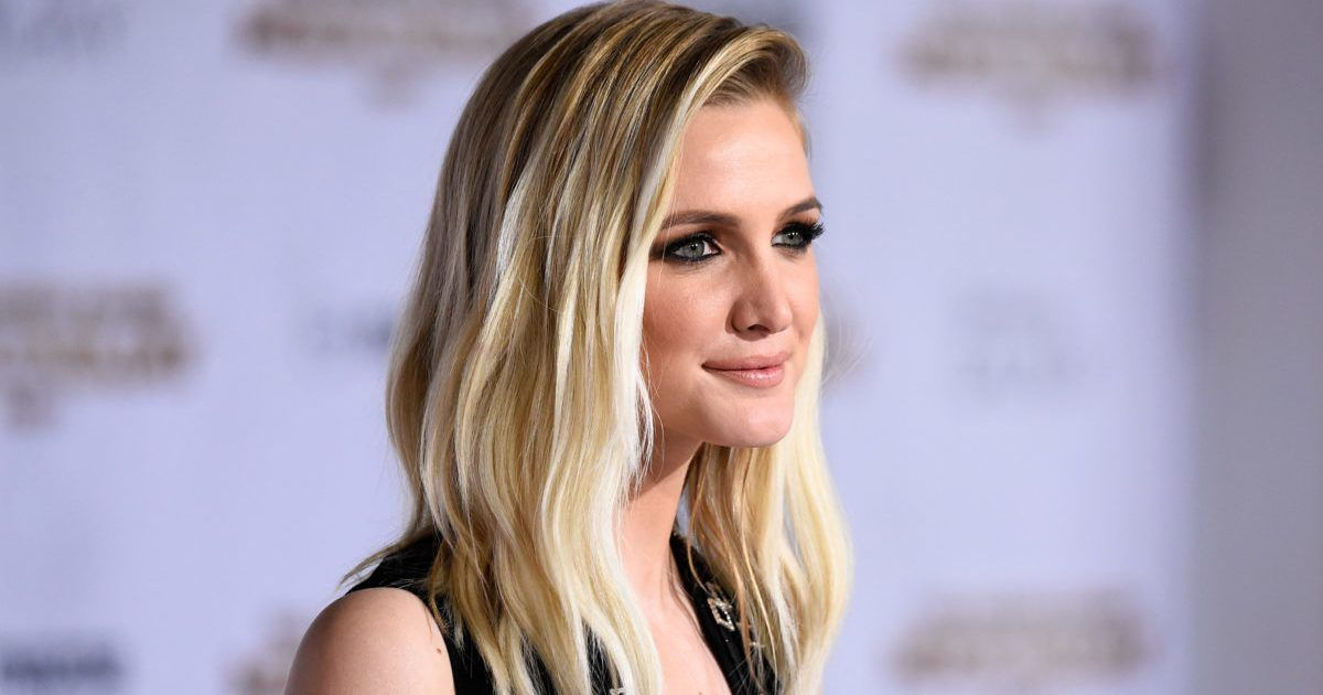 Here's How Much Ashlee Simpson Is Worth Today | TheThings