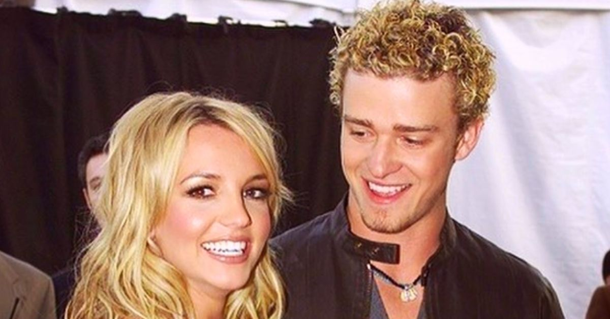 Britney Spears Fans Say 'She Never Got Over Justin' As She Dances To His Music