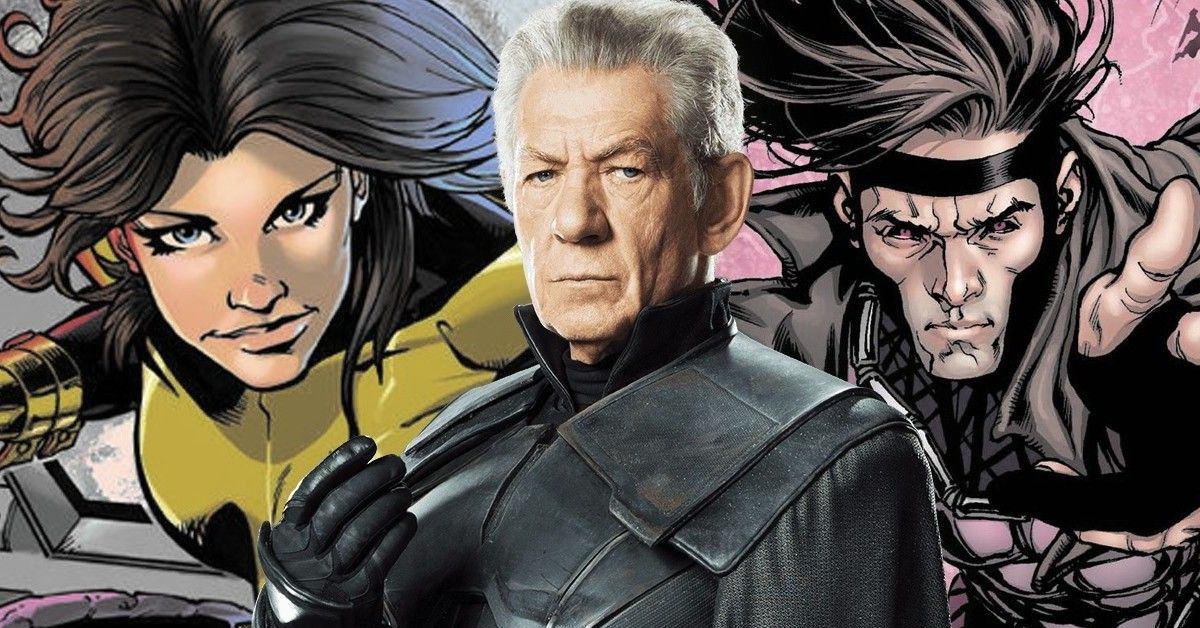 Unevolved: The X-Men Movies We Never Got To See   TheThings
