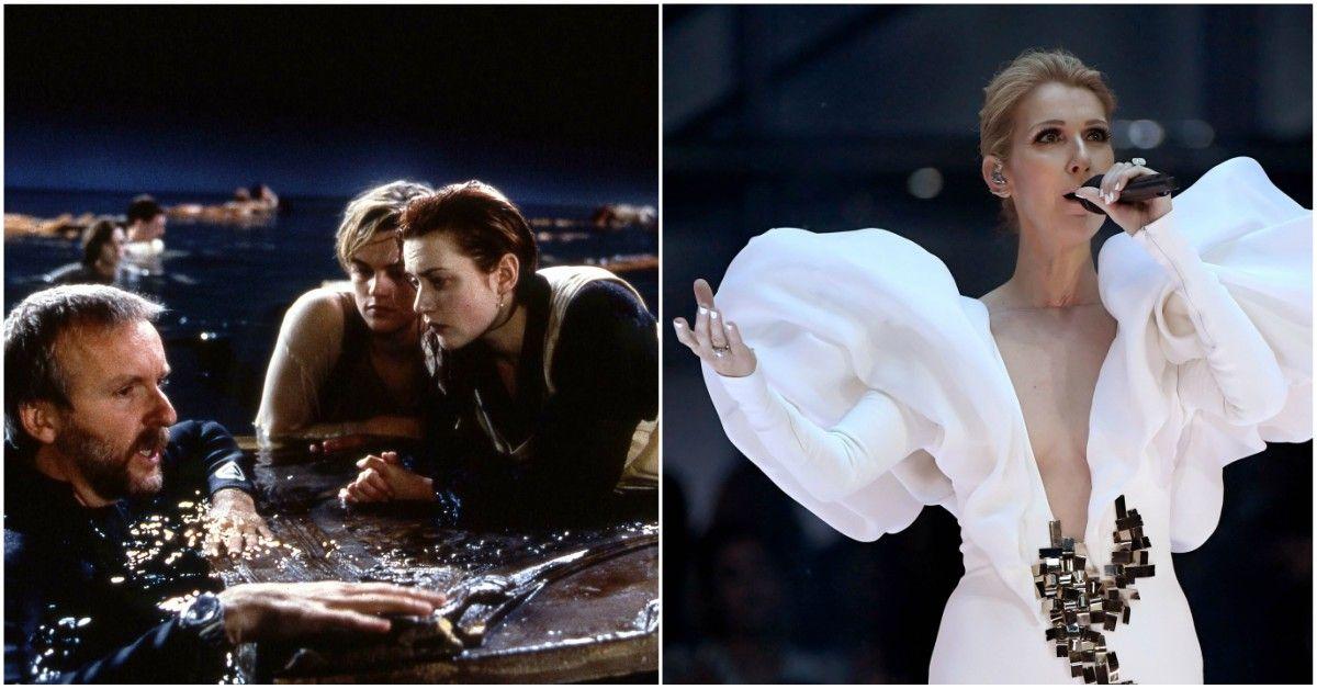 How Celine Dion Saved 'Titanic'
