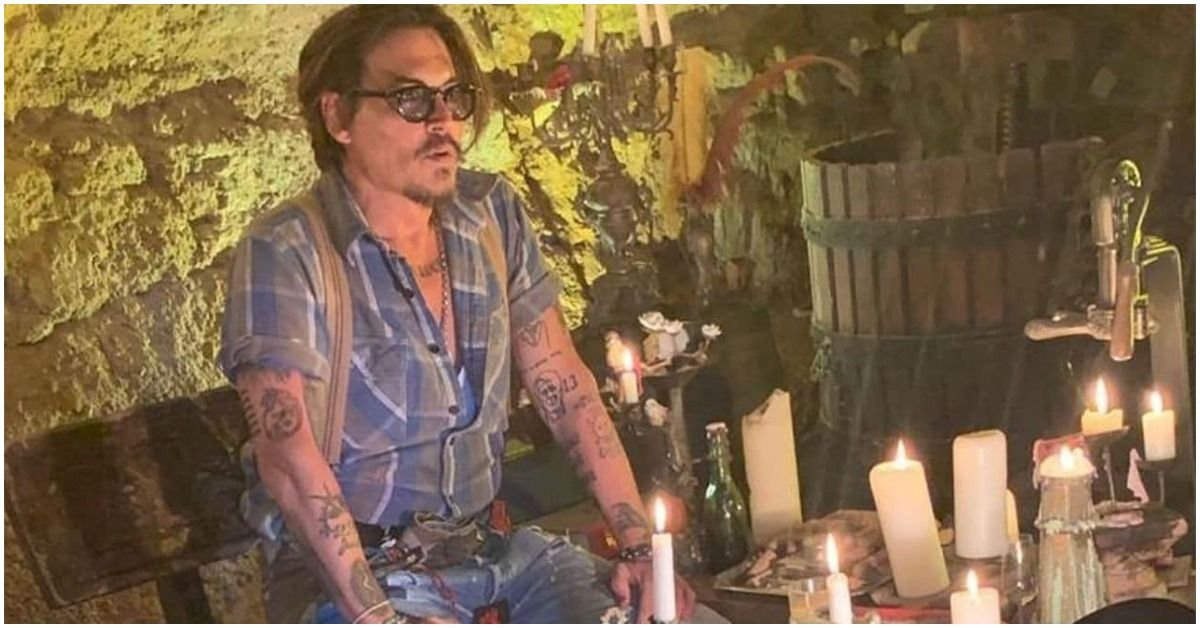 What's Johnny Depp Been Up To Since Losing His U.K. Libel Trial?
