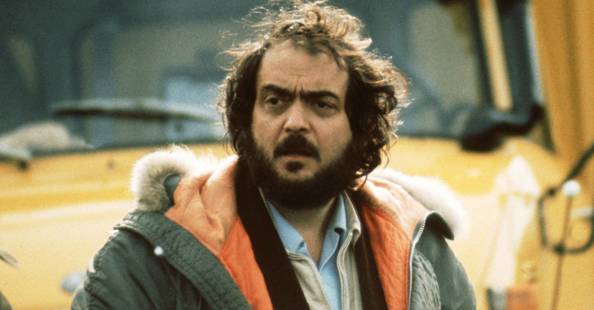 Stanley Kubrick Bought The Rights To 'Singing In The Rain' For $10,000