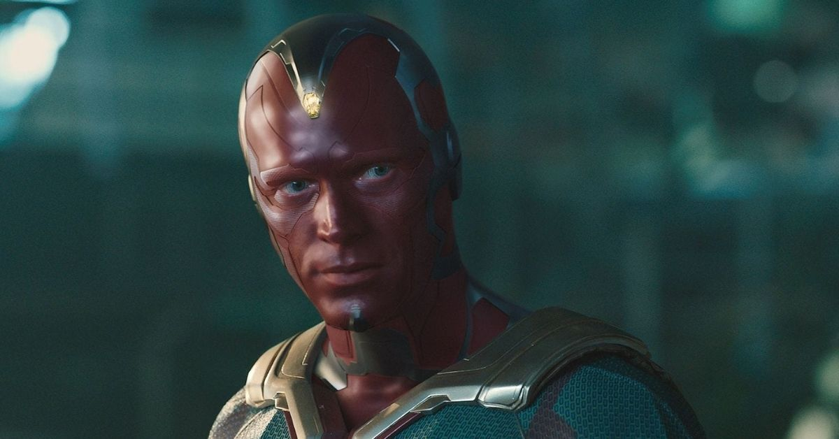 Paul Bettany Thought He Was Getting Fired By Marvel Before 'WandaVision'