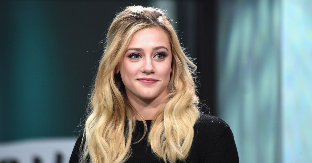 Lili Reinhart Shares How 'Riverdale' Helped Her Become The Person She Is Today