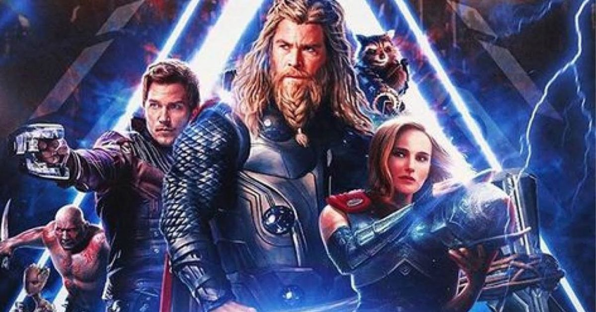 Karen Gillan's Latest Instagram Story Hints Towards Her Participation In New 'Thor' Movie