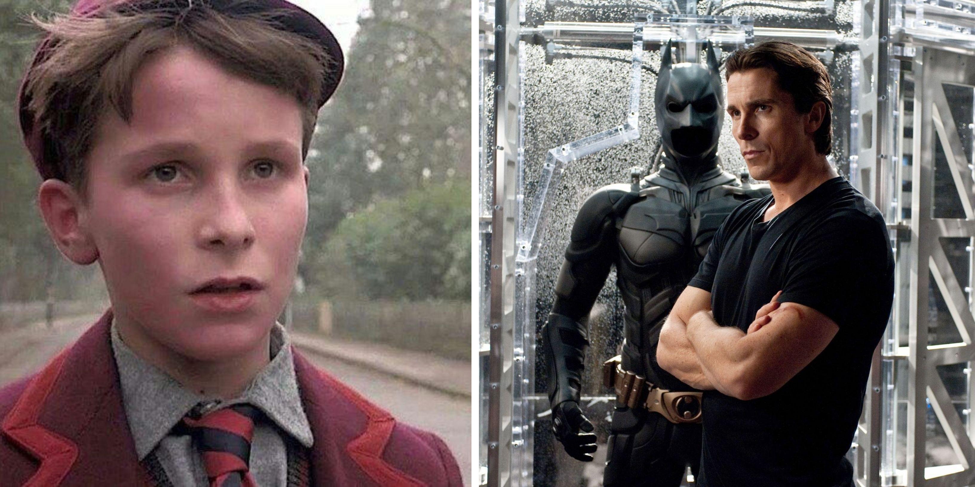 Christian Bale's Best Movies According To IMDb | TheThings