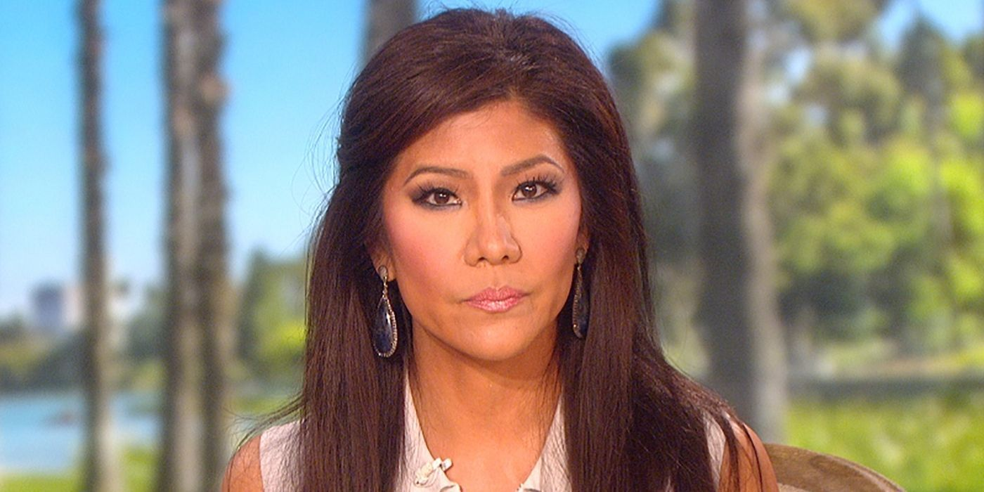 Julie Chen Revealed This One Thing About Her Past | TheThings