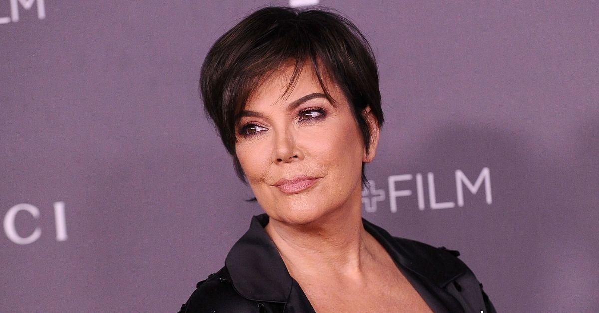 Did The TikToker Behind 'Kimye' Rumors Get Silenced By Kris Jenner?