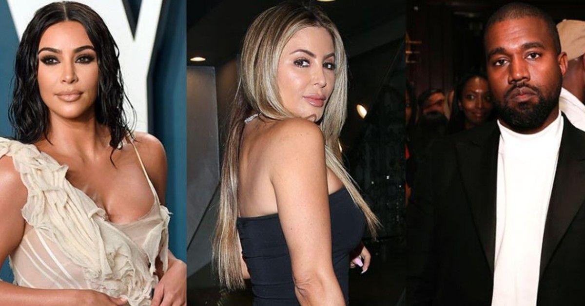 Is Larsa Pippen At Fault For Kim Kardashian And Kanye West's Divorce?