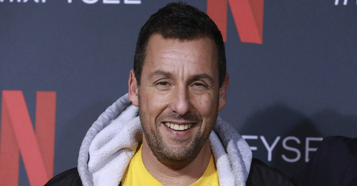 Here's How Adam Sandler Landed His $250 Million Deal With Netflix
