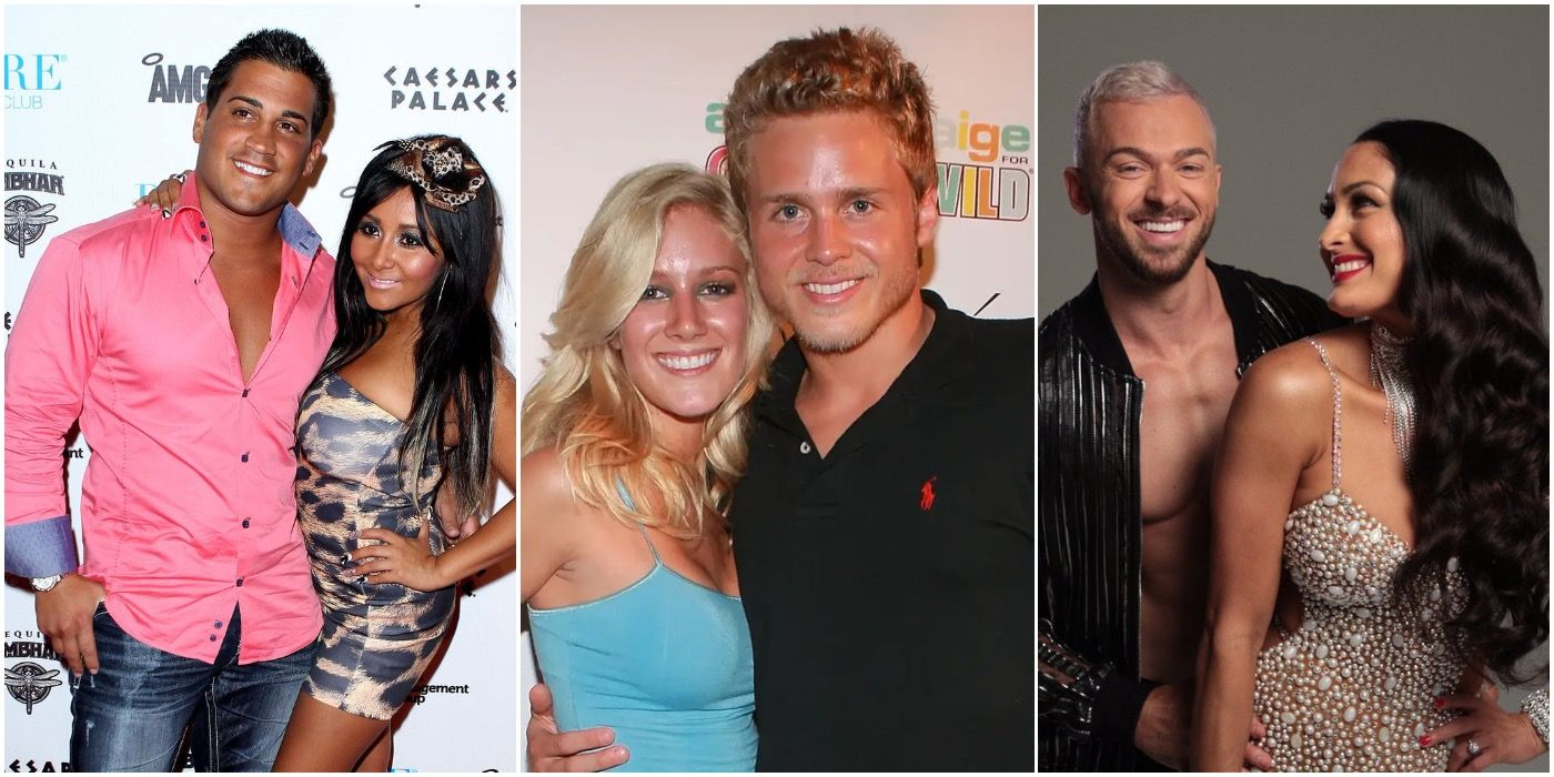10 Reality TV Couples You Didn't Know Were Still Together