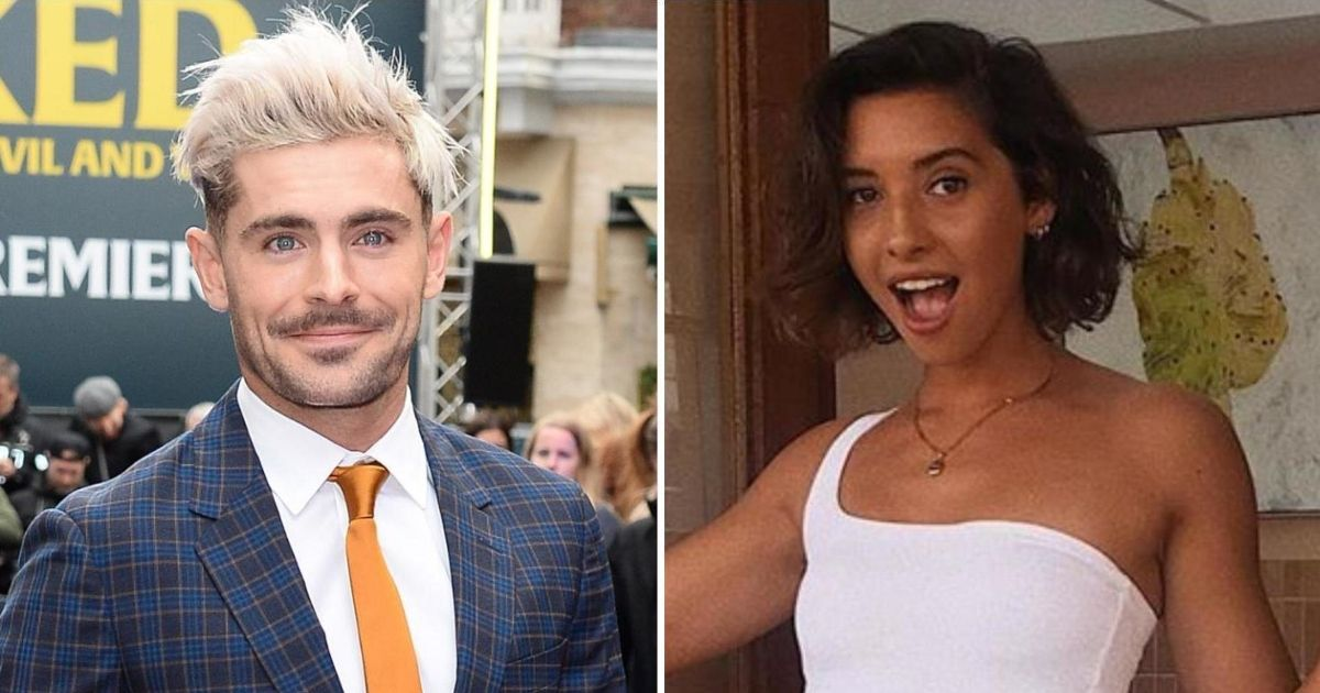 Zac Efron & 9 Other Celebs Who Found Love With Non-Famous People