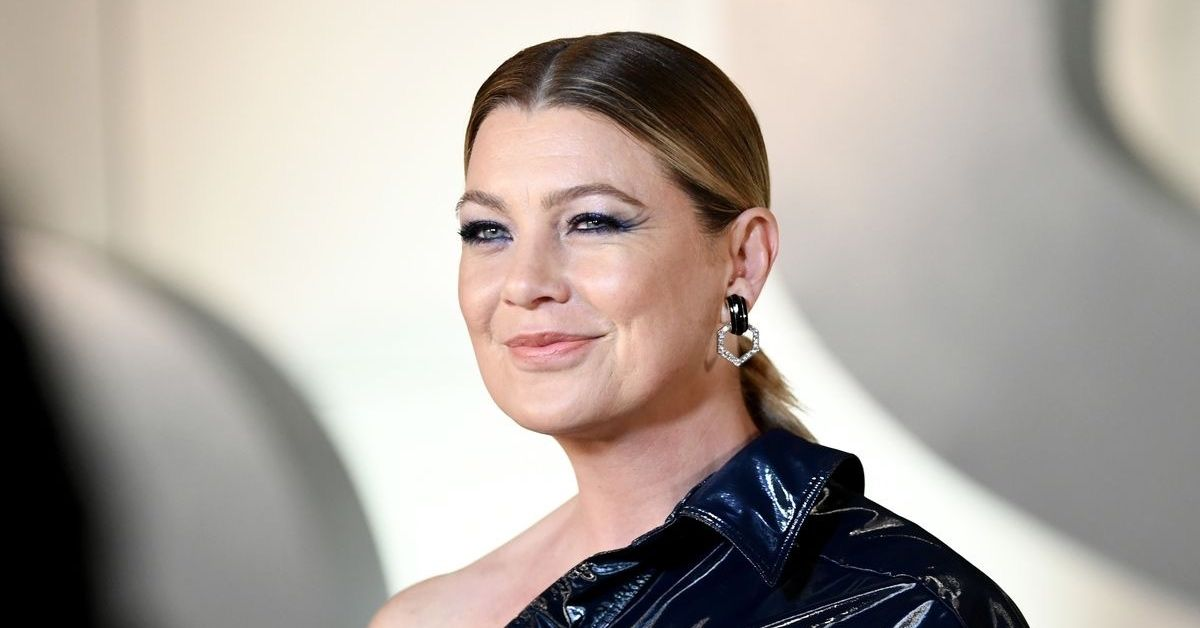 Why Did Ellen Pompeo Almost Pass On 'Grey's Anatomy'? | TheThings