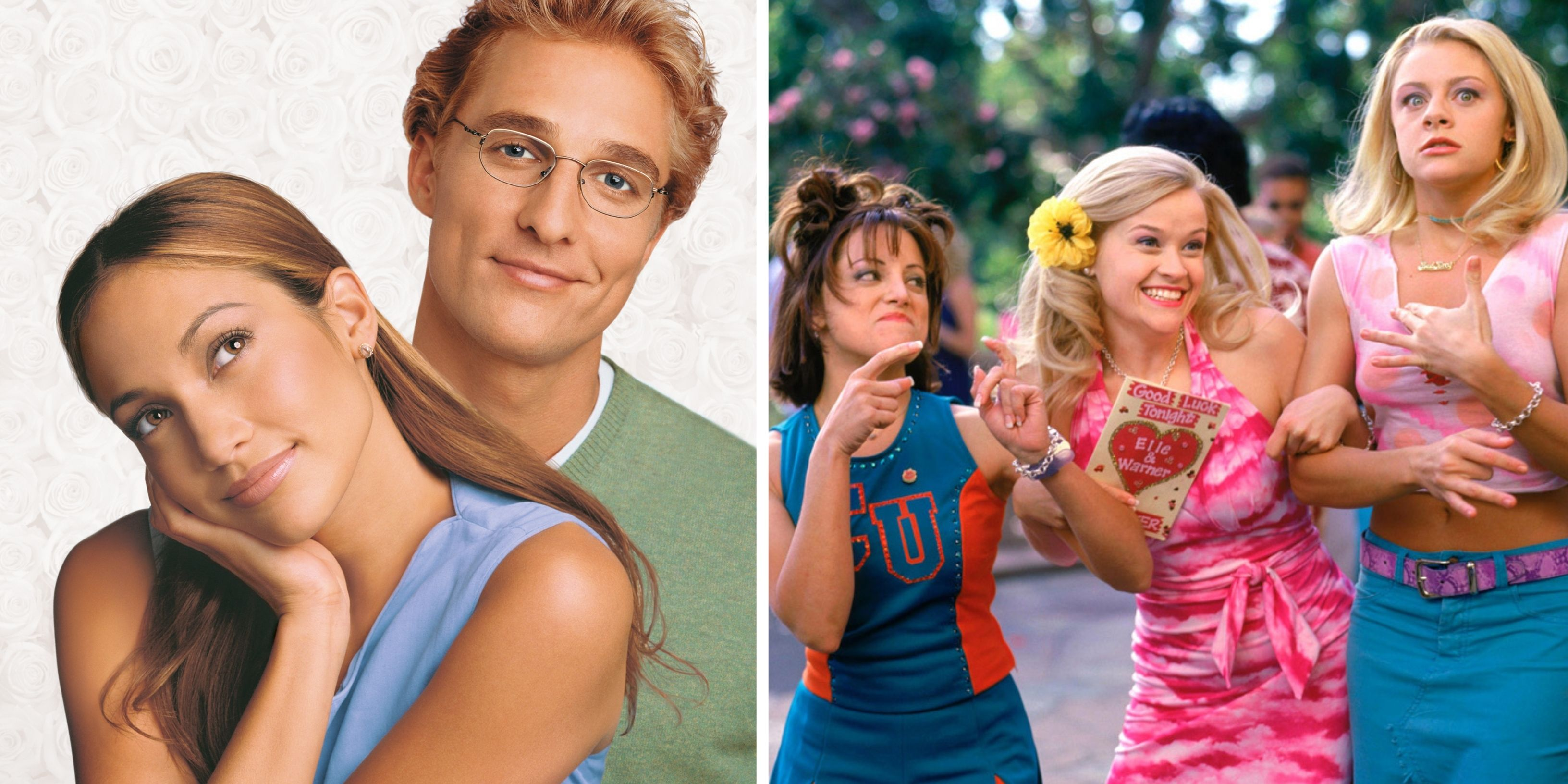 10 Iconic Rom-Coms That Are Turning 20 This Year