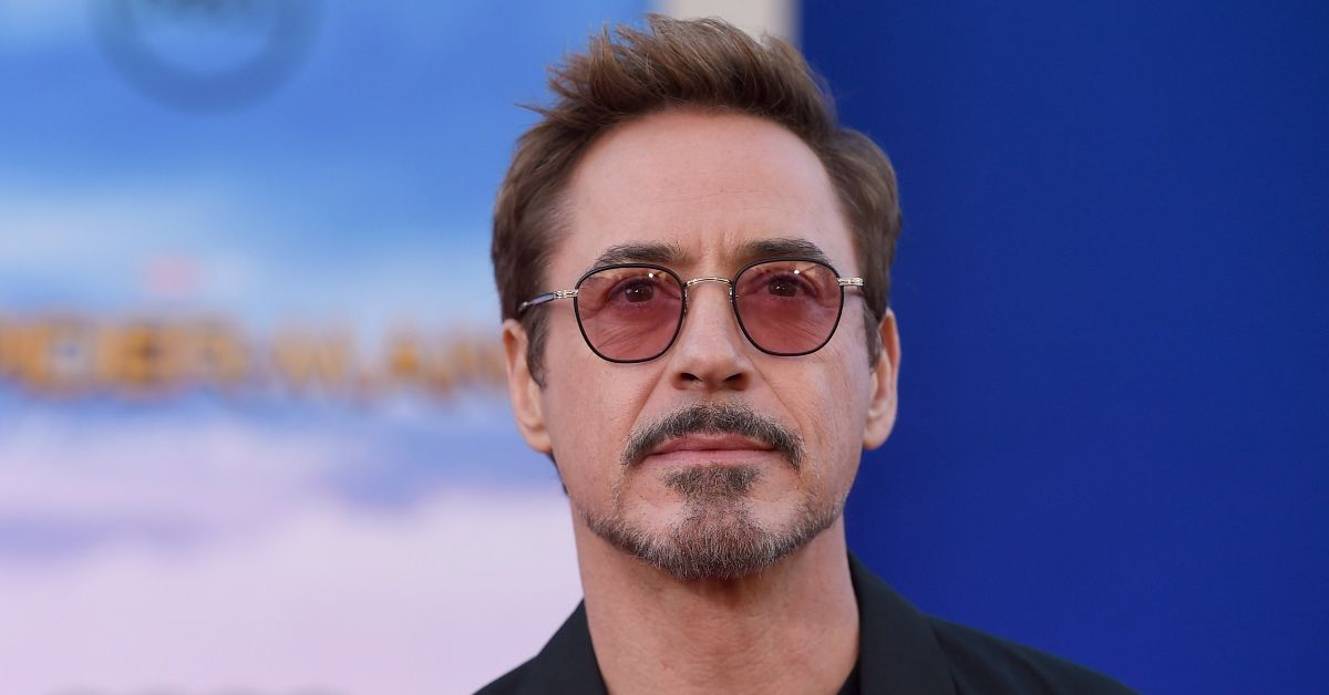 The Real Reason Robert Downey Jr. Was Replaced By George Clooney In 'Gravity'