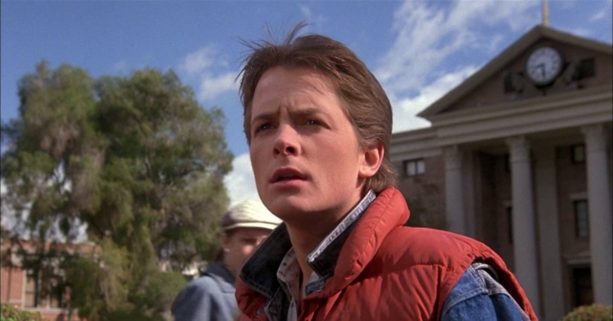 Did Michael J. Fox Almost Die While Filming 'Back To The Future III'?