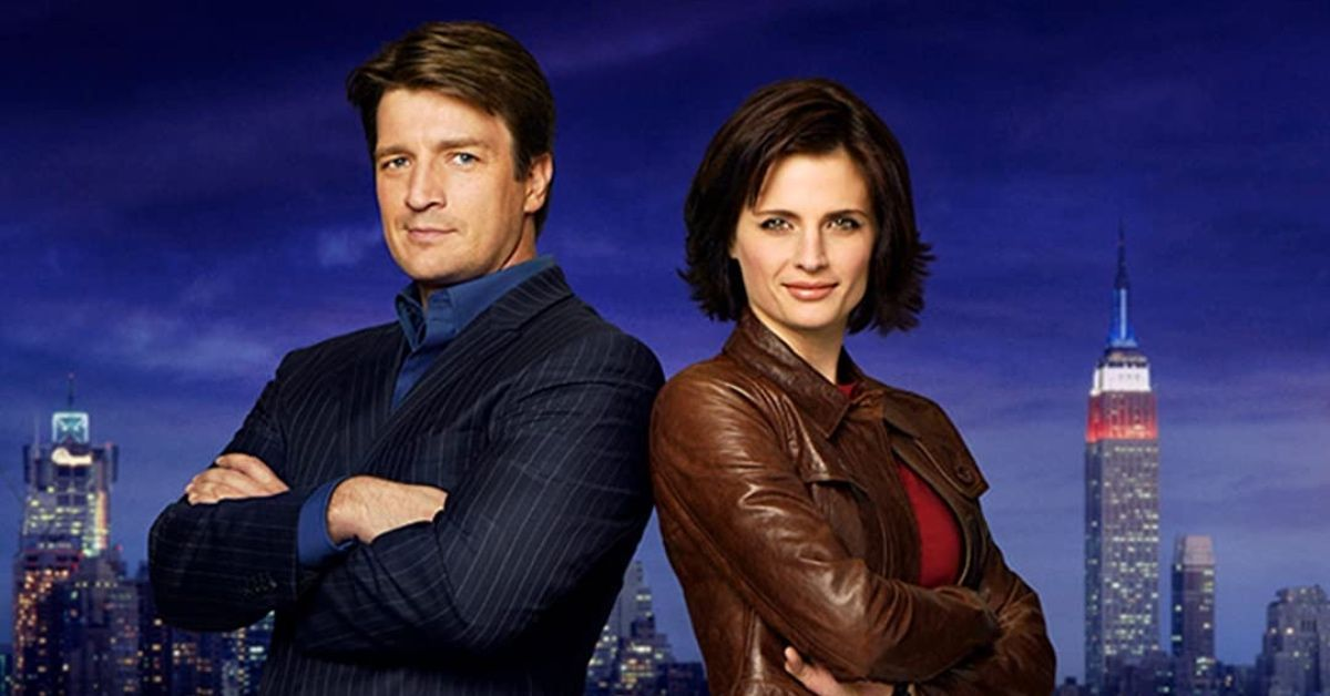 Things Got Ugly Behind The Scenes Of 'Castle' | TheThings