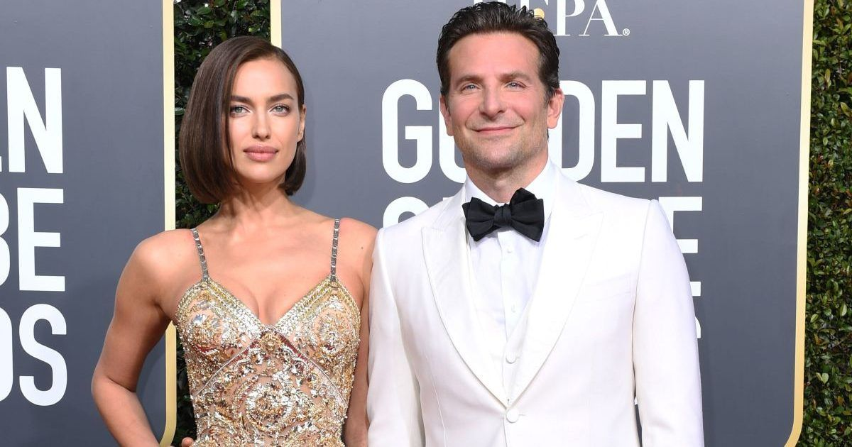 What Has Irina Shayk Been Up To Since Her Split With Bradley Cooper?