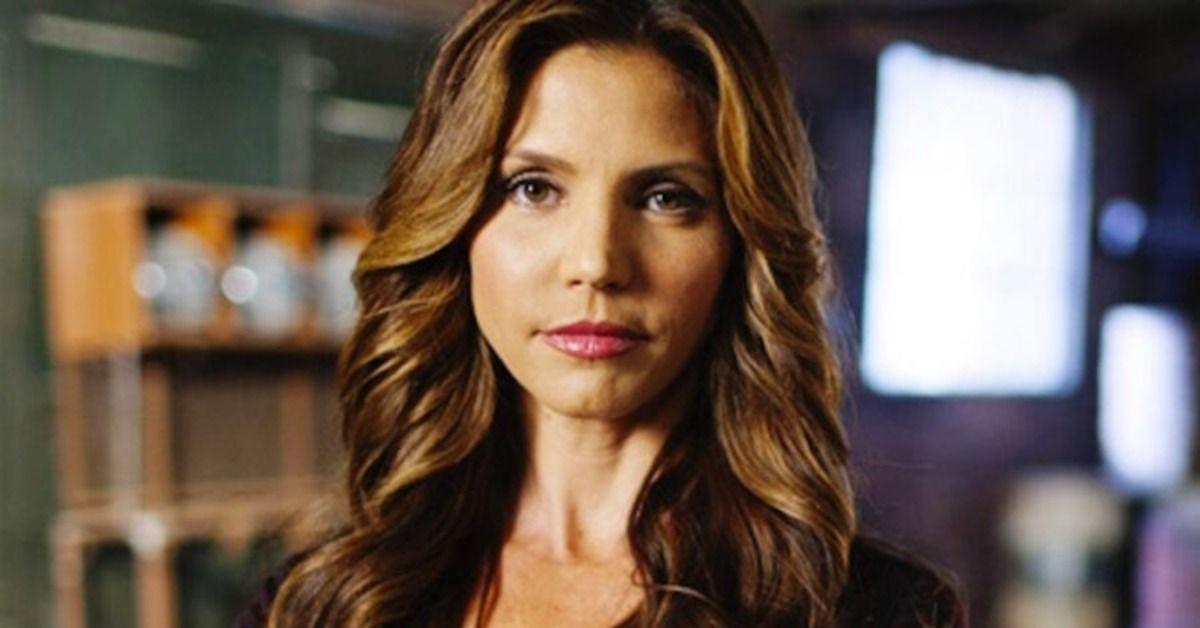'Buffy The Vampire Slayer's' Charisma Carpenter Shares Statement Regarding Joss Whedon's Abuse