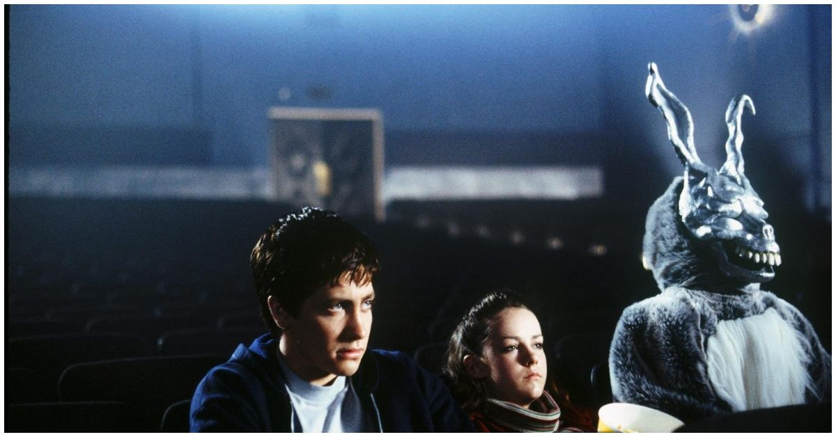 The Truth About The Origin Of 'Donnie Darko' | TheThings