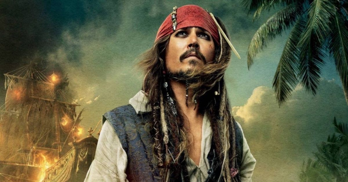 How Much Money Did Johnny Depp Make Playing Captain Jack Sparrow?