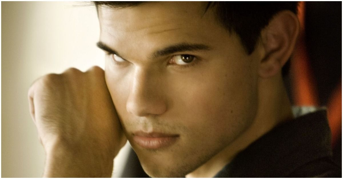 Did Hollywood Cancel Taylor Lautner?   TheThings