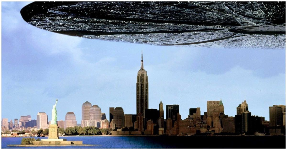 The True Origin Of 'Independence Day' | TheThings